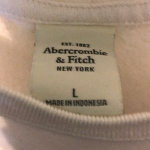 Abercrombie & Fitch Sweaters - Abercrombie Large Women's sweater